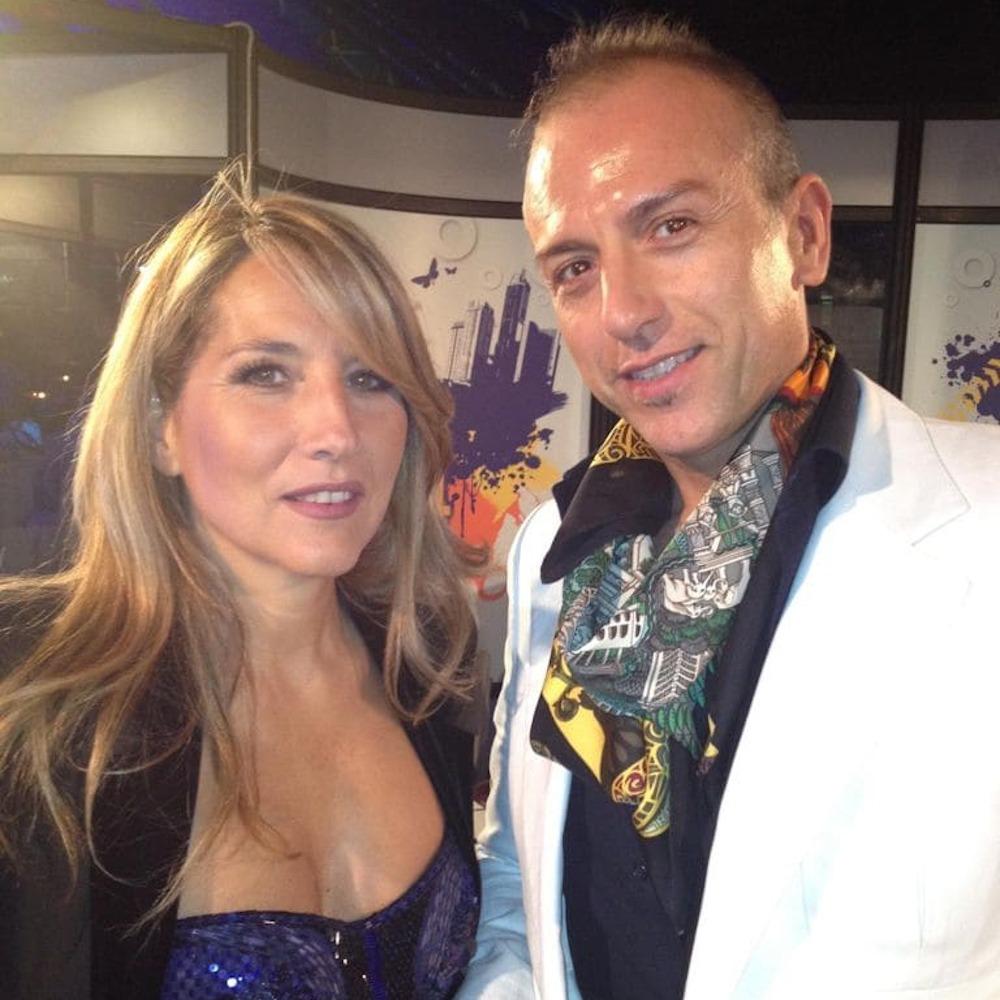 Jo Squillo - Vip & testimonial Cristian Nanni