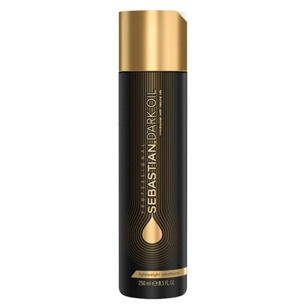 Cristian Nanni Personal Beauty Studio- Sebastian Professional Dark Oil Conditioner