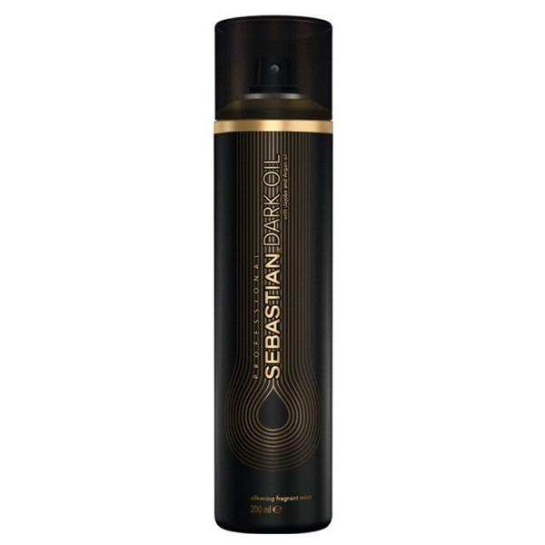 Cristian Nanni Personal Beauty Studio- Sebastian Professional Dark Oil Spray