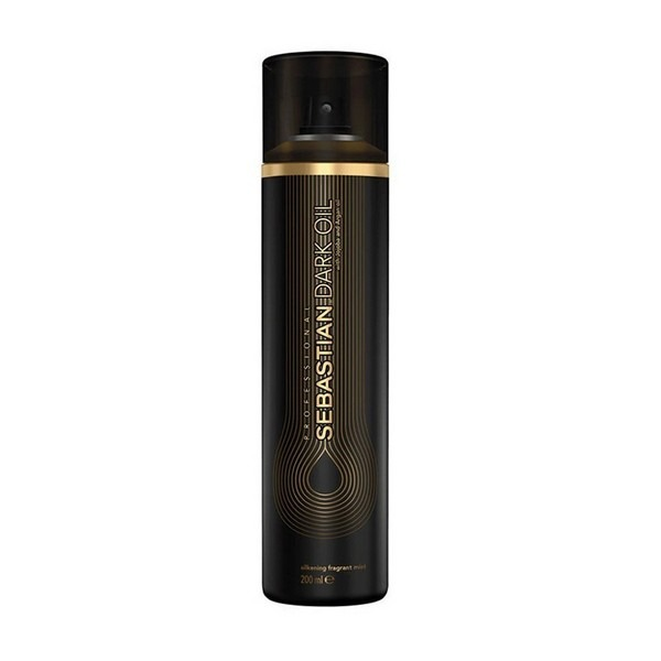 Cristian Nanni Personal Beauty Studio- Sebastian Professional Dark Oil Fragrant