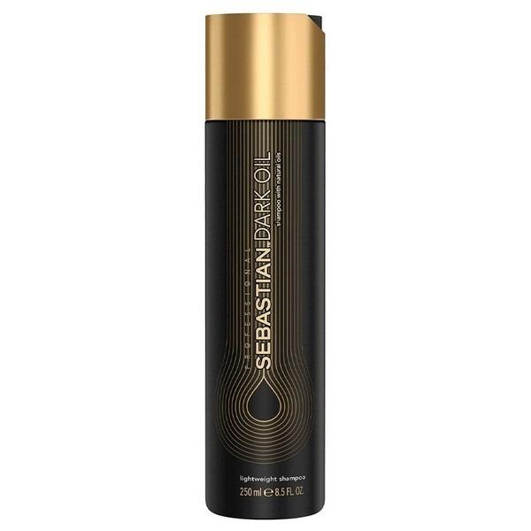 Cristian Nanni Personal Beauty Studio- Sebastian Professional Dark Oil Shampoo