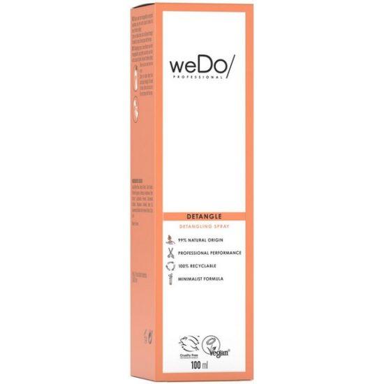 weDo/ Professional - detangle