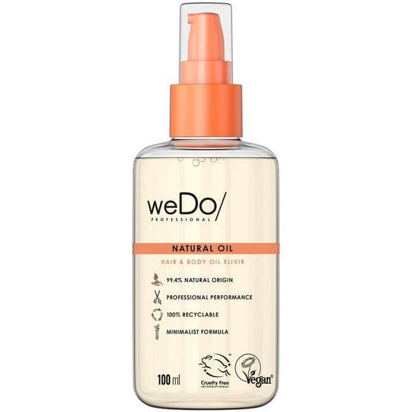 weDo/ Professional - natural oil