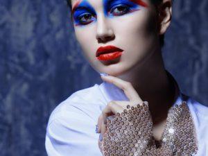 Le tendenze innovative beauty dalla Paris Fashion Week 2021