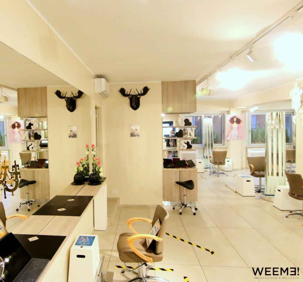 Cristian Nanni Personal Beauty Studio - Orari di apertura