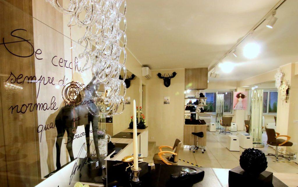 Cristian Nanni Personal Beauty Studio